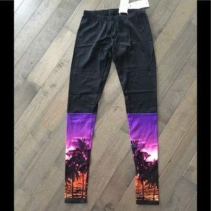 NWT Roxy leggings